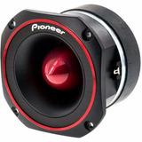 Tweeter Pioneer Ts-b400pro 500w 4 Pulgadas Tipo Bala