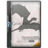 Blu Ray Original Game Of Trones La Tercera Temp Completa