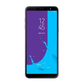 Celular Samsung Galaxy J8 32gb 4g Lte Garantía Oficial