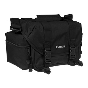 Estuche Canon Gadget Bag 2400 Impermeable Original