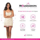 Alquiler De Vestidos De Fiesta Todos Los Talles Xs Al Xxxxl