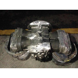 Medio Motor De Vocho 1700 Cc