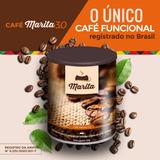 Café Marita 3.0 Original Emagreça Com Saúde 100% Anvisa!!!