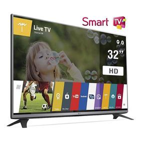 Lg Tv 32 Led Hd Smart 32lj550b