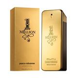 Perfume Paco Rabanne One Million 200ml Original