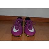 Nike Mercurial Para Pasto Sintetico 499421bc75a17
