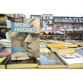 Historia De La Sexualidad 3. Michael Foucault.