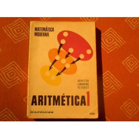 Descargar Aritmetica De Repetto Tomo 1