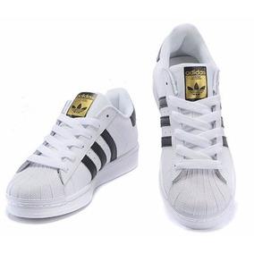 Tenis adidas Superstar Concha Dama Originales Mujer Concha!!