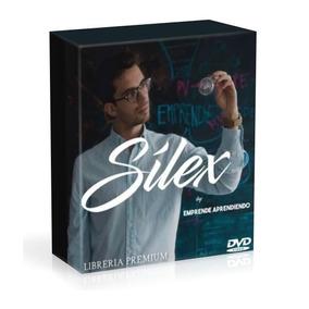 Silex - Euge Oller - Curso Completo Descargable