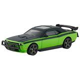 Mattel Fast & Furious 2011 Dodge Challenger Srt8 Vehículo