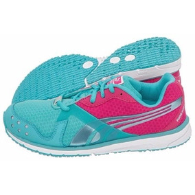 Zapatillas Puma Faas Running