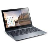 Netbook Acer Chromebook,hdmi Disco De 320 Gb ,unicas