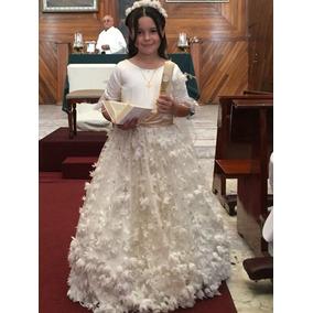 Vestidos de primera comunion espaрів±oles en mexico