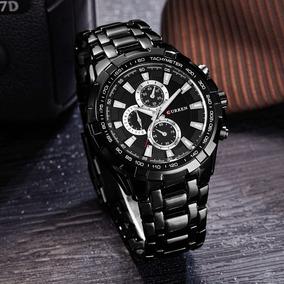 53de93528c6 Relogio Ferro Preto - Relógios De Pulso no Mercado Livre Brasil