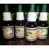 Aceite Medicinal De Orégano 30 Ml