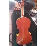 Violin 4/4 Klingt