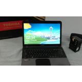 Laptop Toshiba 845 Completa