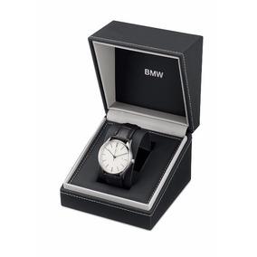 Reloj De Cuero Hombre Bmw