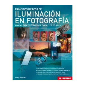 Principios Básicos De Iluminación En Fotografía Libro