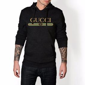 Blusa Moleton Top Famoso Masculino C Capus Novidade