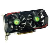 Tarjeta Gráfica Afox Geforce Gtx1050ti 4gb Ddr5 - Netpc