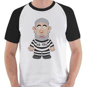 Camisa Eu Sou Ladrão E Vacilão - Camisetas e Blusas no Mercado Livre ... c7f432f2ebe1a