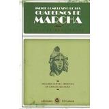 Libro Indice Complexivo De Los Cuadernos De Marcha