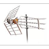 Antena Televes Dat Hd Boss 790 Lr- 34 Dbi