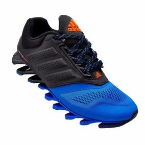 new arrival f4d43 cbae1 Tenis adidas Springblade Drive 2.0 Barato Masculino ...