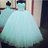 Vestido De Baile Debutante
