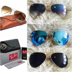 ce3b5ea1cd260 Linha 10 Para Atacado - Óculos De Sol Ray-Ban no Mercado Livre Brasil