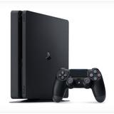Playstation 4 Slim 1tb Sin Juegos, Macrotec