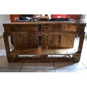 Muebles Con Palets De Madera en Mercado Libre Mxico
