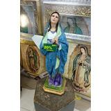 Virgen Dolorosa 60 Cm