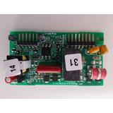Placa Tronco 1tr P/ Central Telefonica Modulare Mais Conecta