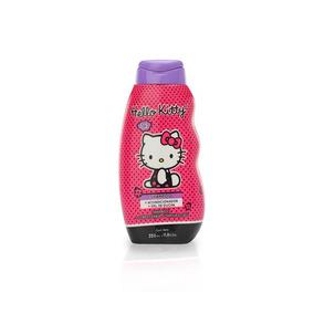 Shampoo Hello Kitty 3 En 1 350ml