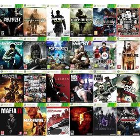 Juegos Rgh Xbox 360 Juegos En Mercado Libre Uruguay