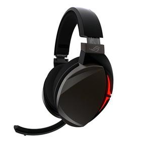 Asus Audífonos Gamer Rog Strix Fusion 300 7.1 2m 3.5mm Negro
