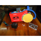 My First Sony Radiograbadora Funcionando