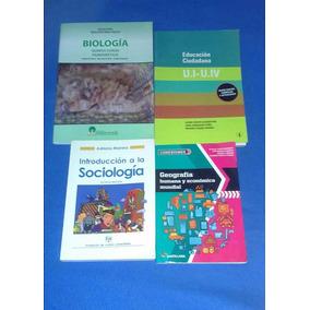 Libros De Secundaria Hay Varios Y De Todo Precio Primero A S