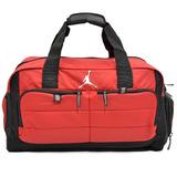 Maleta Jordan Duffle All World Gym Red Ropa Y Tenis
