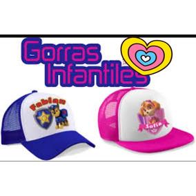 Gorra Trucker Sublimada Con Tu Logo Personalizada - Arte y ... 252a599392c
