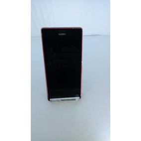 Celular Sony M4 Acua Para Refacciones