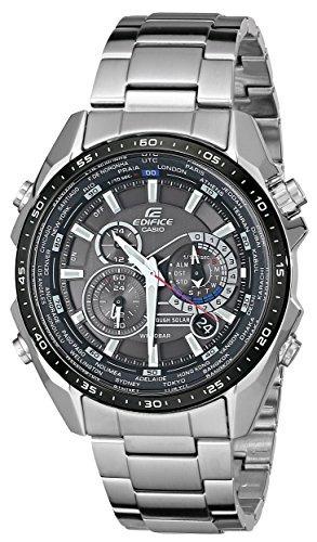 fc6520e99a86 Reloj Casio Mens Eqs500db-1a1 Edifice Tough Solar - U S 356