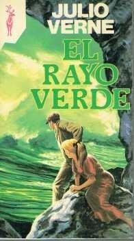 El rayo verde - Julio Verne S_21341-MLU20209427895_122014-O