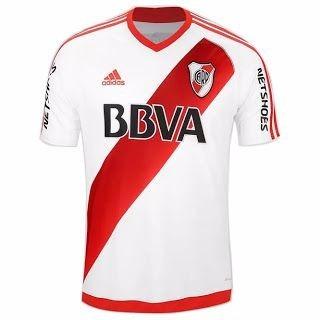 Camiseta River Plate 2016 2017 Por Encargue Casacas Uy -   1.690 e540c1202f893