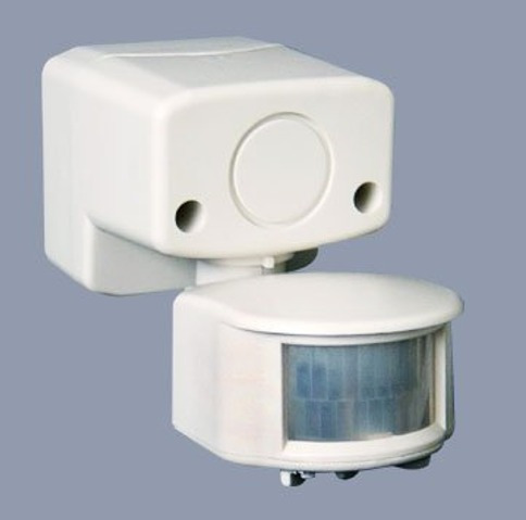 Sensor De Movimiento Para Luzconsultar Stock 59900 En Mercado