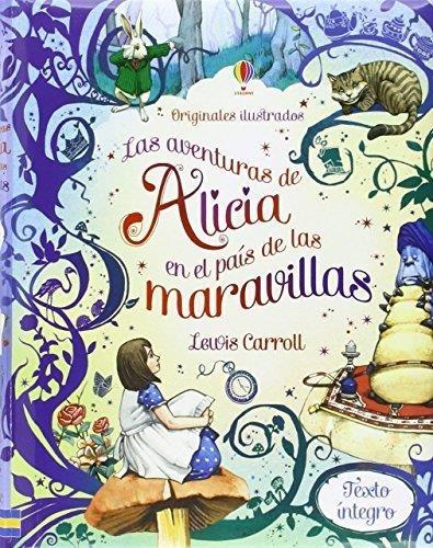 Aventuras De Alicia En El Pais De Las Maravillas, Las - $ 599,00 en ...
