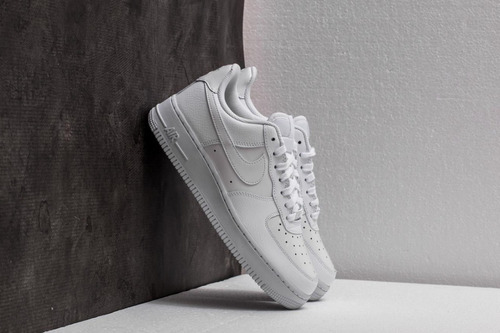Zapatillas Nike Wmns Air Force 1'07 White + Envio Gratis